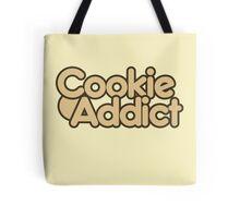 Cookie addict Tote Bag