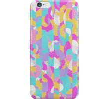 Accordion Paisley iPhone Case/Skin