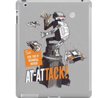 AT-ATTACK! iPad Case/Skin