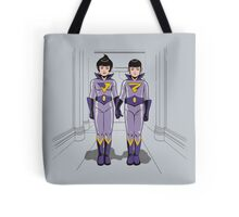 ACTIVATE TWINS Tote Bag