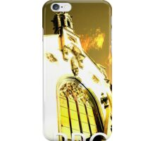 Sopron iPhone Case/Skin
