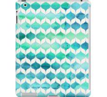 Ocean Rhythms and Mermaids Tails iPad Case/Skin