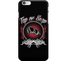 tap or snap iPhone Case/Skin