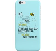 Lots and Lots of Bees! iPhone Case/Skin
