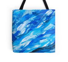 Oceans Ten Tote Bag