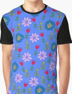 Summer pattern  9 Graphic T-Shirt