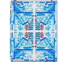 Checks and Balances iPad Case/Skin