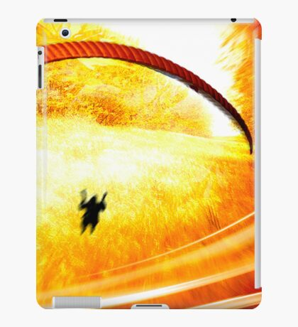 Paradis iPad Case/Skin