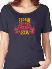 Propane Fitness Women's Relaxed Fit T-Shirt