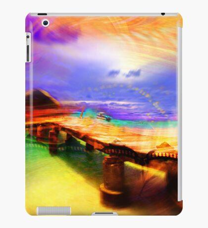 Molo iPad Case/Skin
