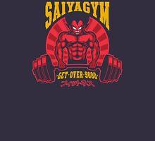 Super Saiya-Gym T-Shirt
