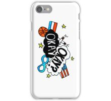 Okay, Okay?- TFIOS  iPhone Case/Skin