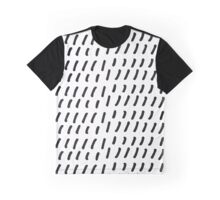 Grungy pattern 2 Graphic T-Shirt