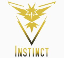 Team Instinct Kids Tee