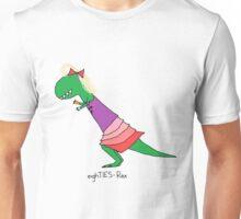 80s Rex - Bayside High Unisex T-Shirt