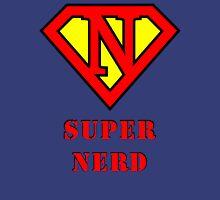 Super Nerd Unisex T-Shirt