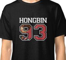 VIXX - Hongbin 93 Classic T-Shirt