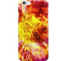 Flowerama iPhone Case/Skin