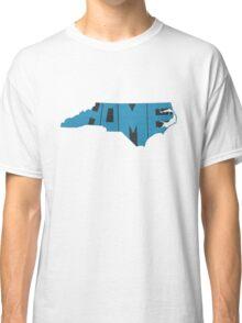 North Carolina Home State Classic T-Shirt