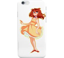 asuka iPhone Case/Skin