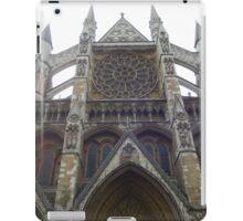 Abbey Facade iPad Case/Skin