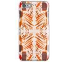 Growth In The Morning iPhone Case/Skin