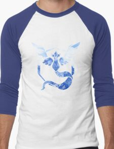 Team Mystic  Men's Baseball ¾ T-Shirt