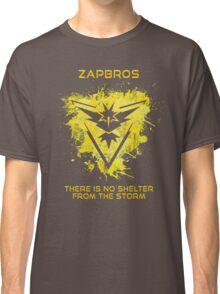 Zapbros Classic T-Shirt