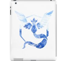 Team Mystic  iPad Case/Skin