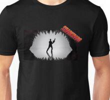 Sharknado 007 tribute Unisex T-Shirt