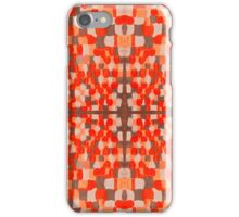 Global Challenges of Overcrowding iPhone Case/Skin
