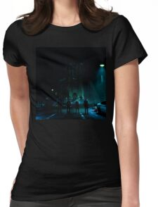 Glaive Womens Fitted T-Shirt