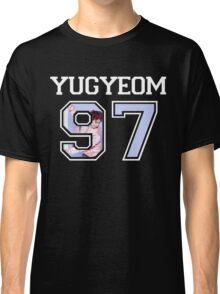 GOT7 - Yugyeom 97 Classic T-Shirt