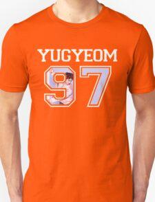 GOT7 - Yugyeom 97 Unisex T-Shirt