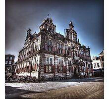 Delft Photographic Print
