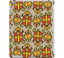 Fabulous Turtles iPad Case/Skin