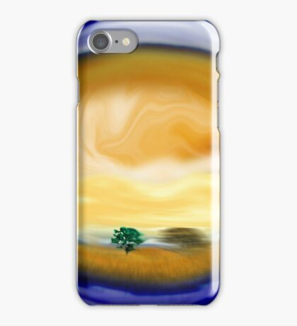 At First Brush iPhone Case/Skin