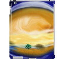 At First Brush iPad Case/Skin