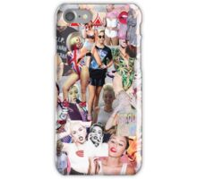Miley chic iPhone Case/Skin