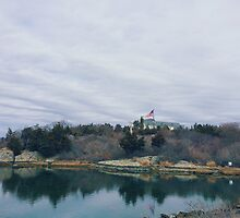 Newport RI by mar78me