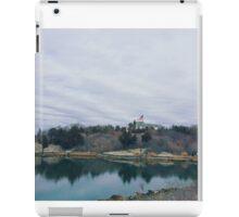 Newport RI iPad Case/Skin