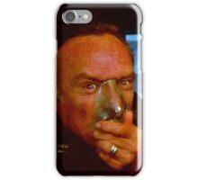 Frank, Blue Velvet  iPhone Case/Skin