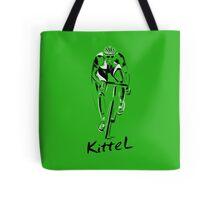 Kittel Sprint King Tote Bag