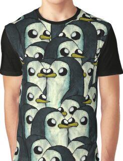 Group of Gunters Graphic T-Shirt