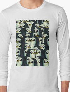 Group of Gunters Long Sleeve T-Shirt