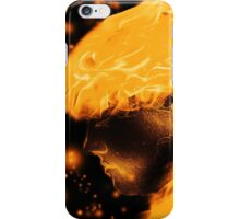 Lady of the Flame iPhone Case/Skin