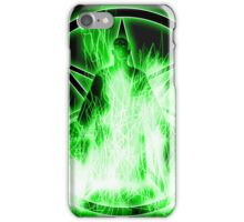 Death of a Sparrow iPhone Case/Skin