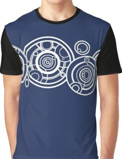 Do You Speak Gallifreyan? Graphic T-Shirt