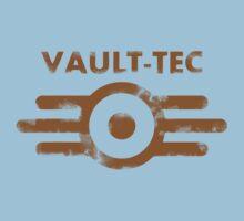 Vaultec One Piece - Short Sleeve