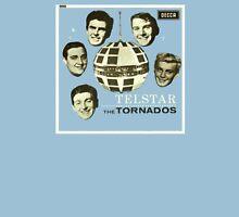 Telstar The Tornados Original art cover  1963 Unisex T-Shirt